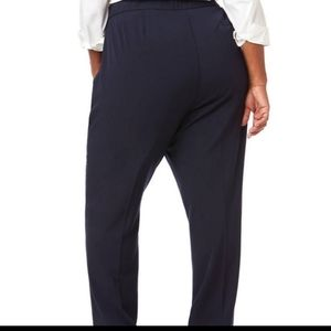Catherines Right Fit Moderately Curvy Pant 6X